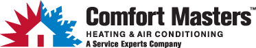 Comfort Masters Service Experts Logo